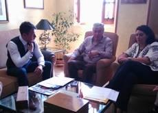 FM Logistic construirá una nueva plataforma logística en Illescas