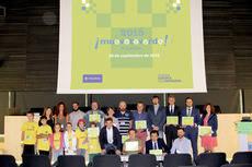 Convocados premios 'Muévete Verde', del Ayuntamiento de Madrid
