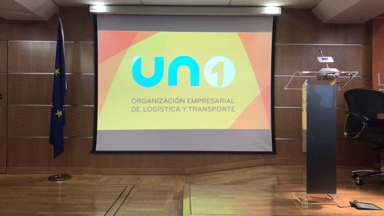 UNO prioriza la distribución urbana en Barcelona