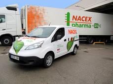 Nacex sigue avanzando para construir un futuro respetuoso con el medio ambiente