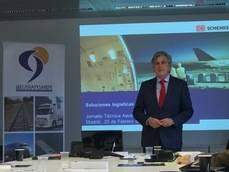 Jesús Cuellar, directo consumer&retail de DB Schenker.