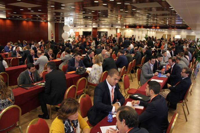WConnecta Madrid 2015 bate récord de asistencia, cerca de 700 participantes