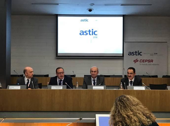 Astic reclama protagonismo para el transporte por carretera