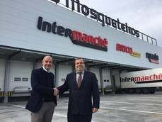 Chep continúa colaborando con Intermarché en Portugal