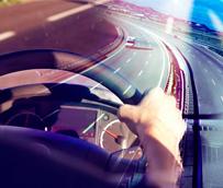 IRU pide igualdad de condiciones y reinvertir en la innovación del transporte por carretera