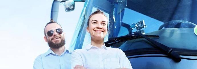IRU y Alsa lanzan nuevo servicio de certificación de conductores