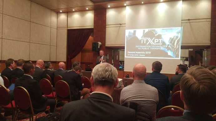 El Clúster de Movilidad y Logística de Euskadi se asocia con ITxPT