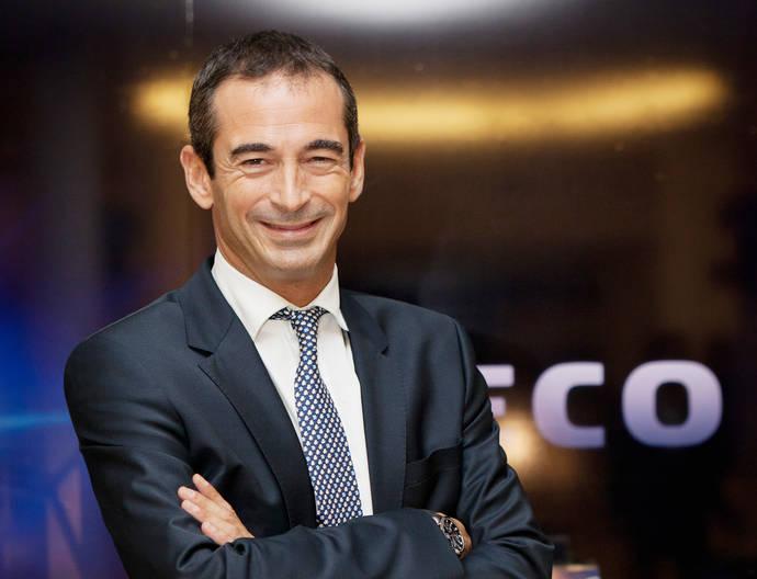 Ruggero Mughini es el nuevo Director de Iveco para España y Portugal