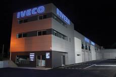 Iveco inaugura nuevas instalaciones en Tenerife