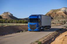 La producción del Nikola TRE no se llevará a cabo en Madrid