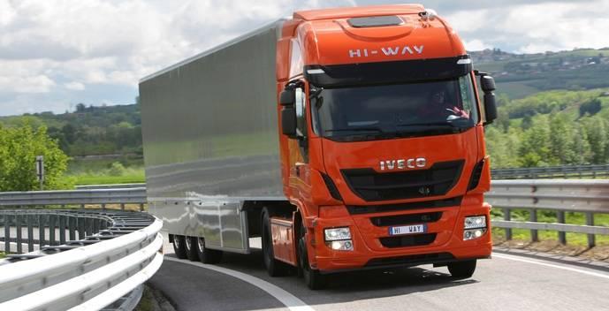 Iveco España aumenta sus ventas un 40% en 2015 y es líder en todos los segmentos