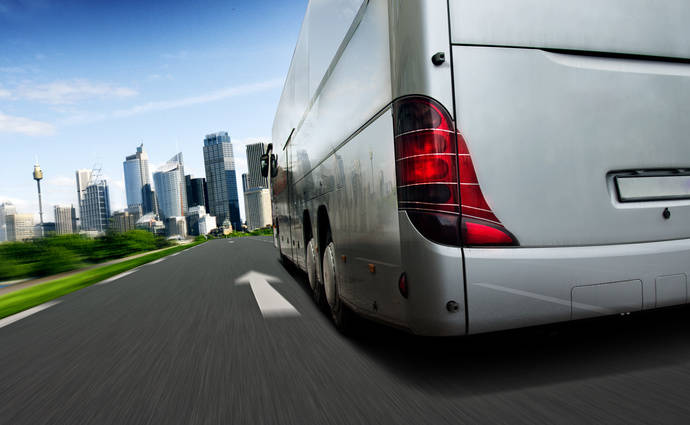 Máster andaluz de Transporte de Viajeros