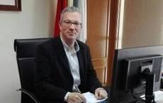 Nuevo Director Xeral de Mobilidad de la Xunta de Galicia Ignacio Maestro Saavedra