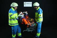 Petronor instala en buses un sistema de seguridad post- accidente