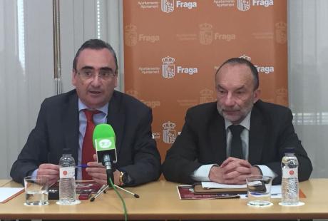 Economía, logística y competitividad son los ejes del Pilot Fraga 2018