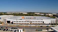 Liderkit celebra su 25º aniversario con aumento del 20,5% en facturación