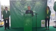El grupo Megino abre su sexta estación de servicio con BP