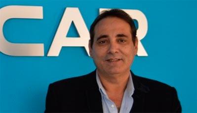 Acisclo Moya, nuevo delegado comercial nacional de Indcar