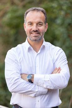 Gael Queralt, CEO de Indcar.