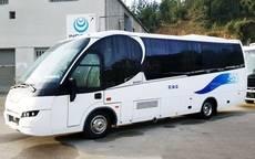 Confort Bus adquiere un Mago 2 F1 de Indcar
