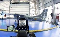 Indra apuesta por la utilización de los drones en la logística