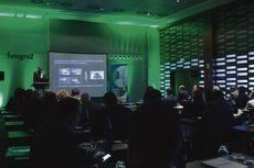 Integra2 presenta su flota ECO para transporte de mercancía