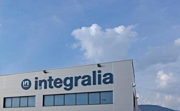 Integralia se une al Círculo de empresas de Aetram