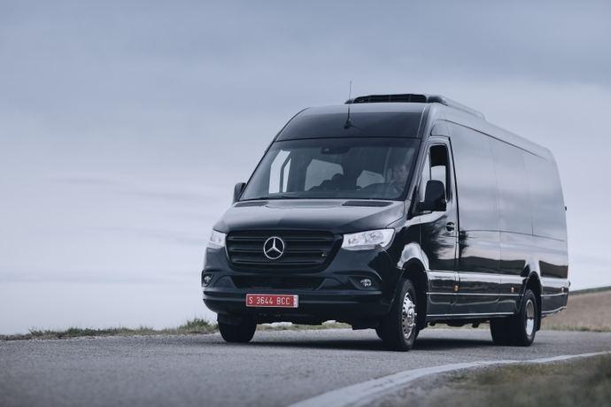 Integralia presenta el servicio de renting de Vehículos