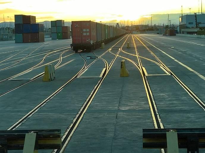 Valenciaport saca a concurso la adaptación de la terminal Príncipe Felipe