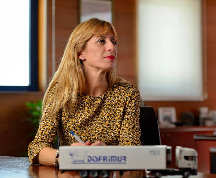 Isabel Sánchez, de Disfrimur, entre 100 mejores financieros de España, por tercer año seguido
