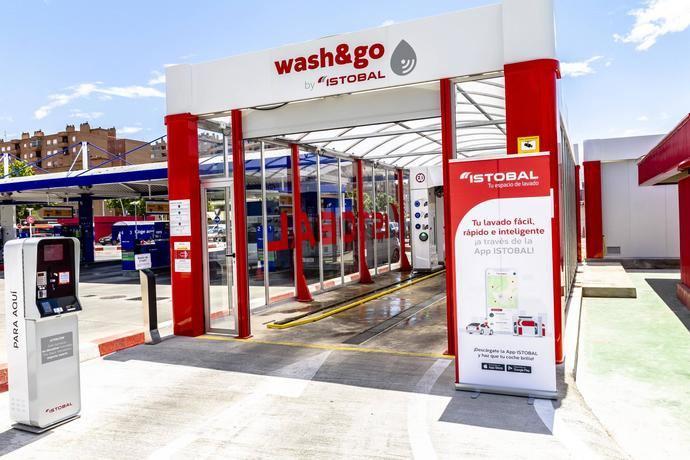 Istobal impulsa la rentabilidad de las instalaciones de lavado