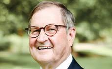 Nombran a Ivan Hofmann nuevo CEO de GLS en Estados Unidos