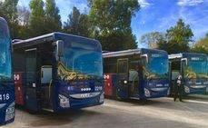 Iveco Bus entrega 61 Crossway a ARST de Cerdeña