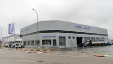 Iveco refuerza servicios de venta y postventa con MC Salamanca-Tadama