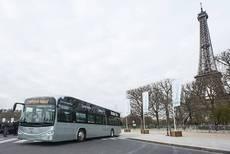 París acoge una nueva edición de Transports Publics del 14 al 16 de junio de 2016