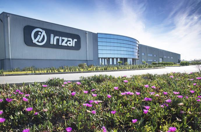 Irizar se adjudica el mayor pedido de autobuses para su planta de Marruecos