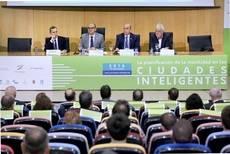 Imagen de la Jornada organizada por Vectalia