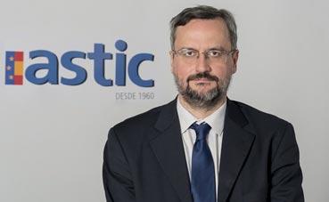 José Manuel Pardo, vicepresidente del CAS de la IRU