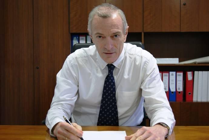Juan Córdoba es el nuevo director general de Isringhausen Spain