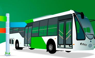La Junta informa sobre el Plan de Transporte de Jaén
