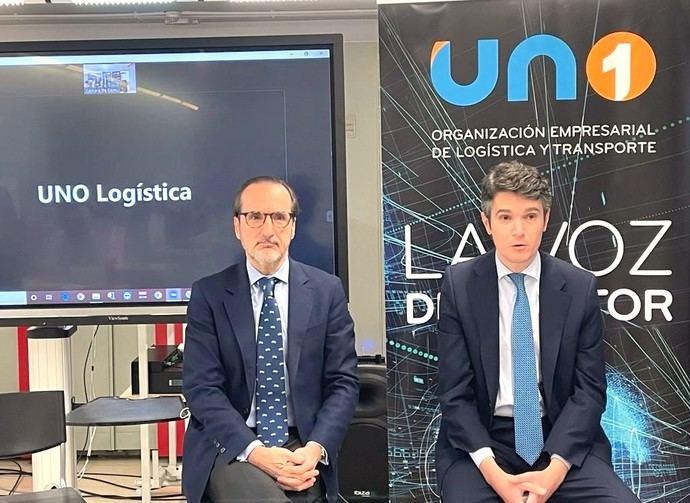 Moreno (Mitma): 'Queremos escuchar a las empresas para impulsar la sostenibilidad'