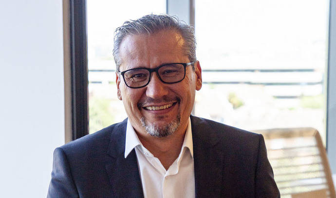 Capdevilla, nuevo director Transporte Terrestre de Gefco España
