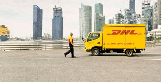John Pearson, nuevo CEO global de DHL Express