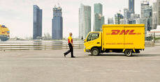 John Pearson, nuevo CEO global de DHL Express
