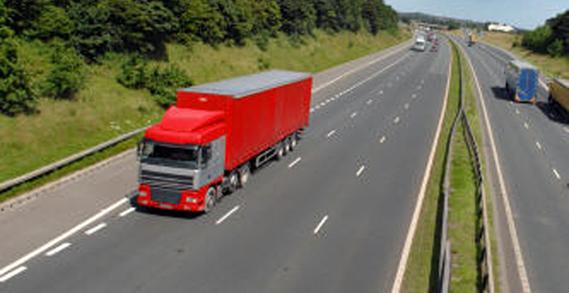 IRU advierte del curso que toma la política de transporte europea