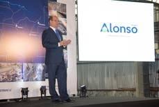 El Grupo Alonso reafirma su apuesta por la multimodalidad.