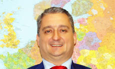 Jorge Blanch, nuevo Director de Ventas Corporativas de Palletways Iberia