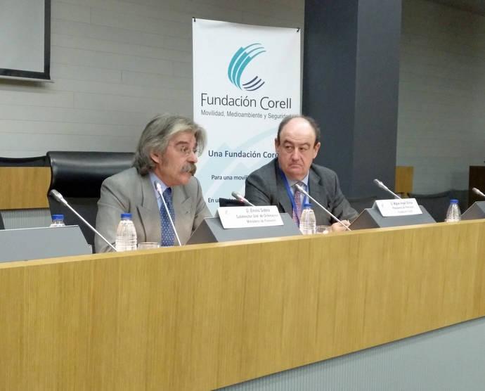 Emilio Sidera Leal y Miguel Ángel Ochoa.