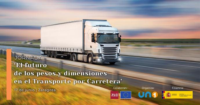 Jornada sobre la competitividad del transporte por carretera
