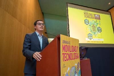 Canarias apuesta por el futuro de la movilidad ligado a la innovación